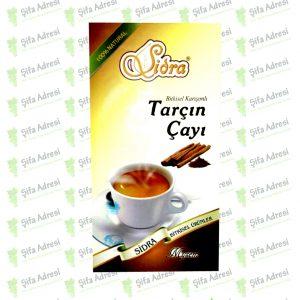 Tarcın Çayı