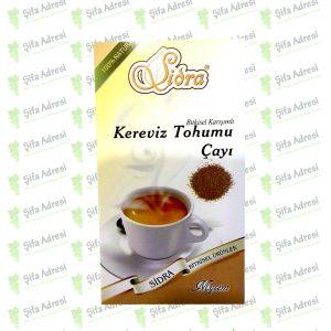 Kereviz Tohumu Çayı