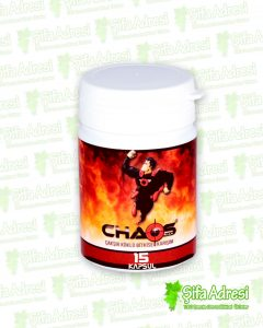 Chaos bitkisel afrodizyaklar