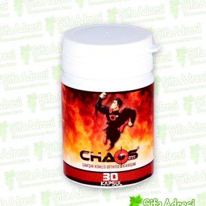 Chaos Epimedium Karışımlı Bitkisel Afrodizyak