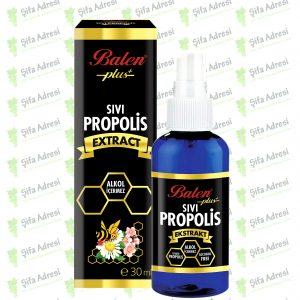 Sıvı Propolis Ekstrakt