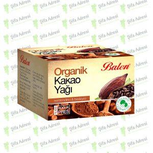 Organik Kakao Yağı