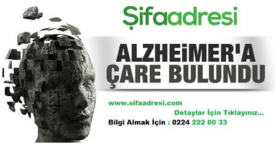 Alzheimer Bitkisel Tedavisi