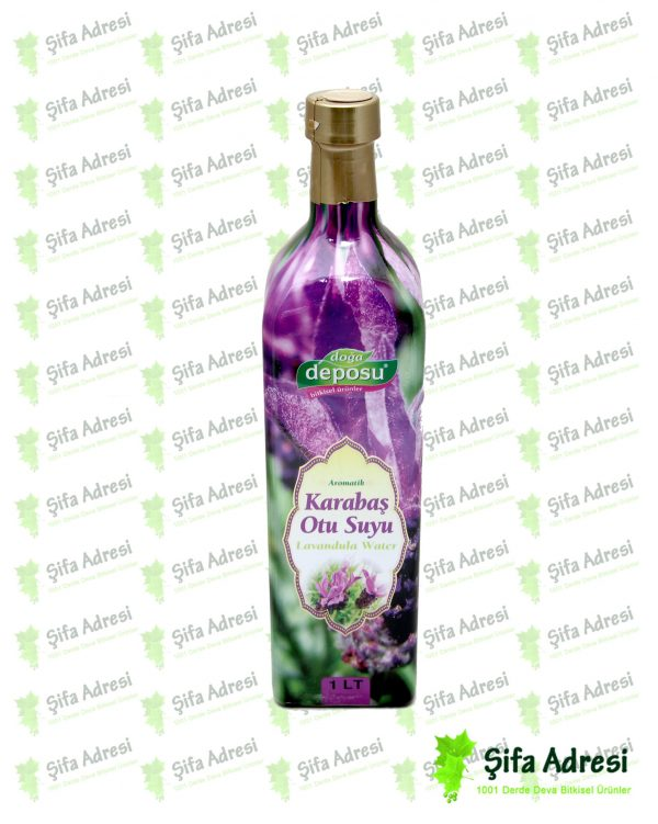 Bitkisel Aromatik Sular