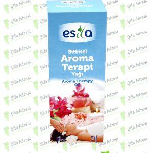 Bitkisel Aroma Terapi Masaj Yağları