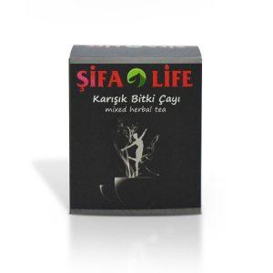 sifa life tea