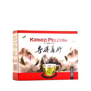 Kırmızı pelerin zayıflama çayı