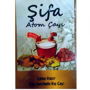 Sifa Atom Çayı
